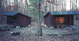 His & Hers shelters