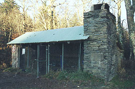 Double Springs shelter